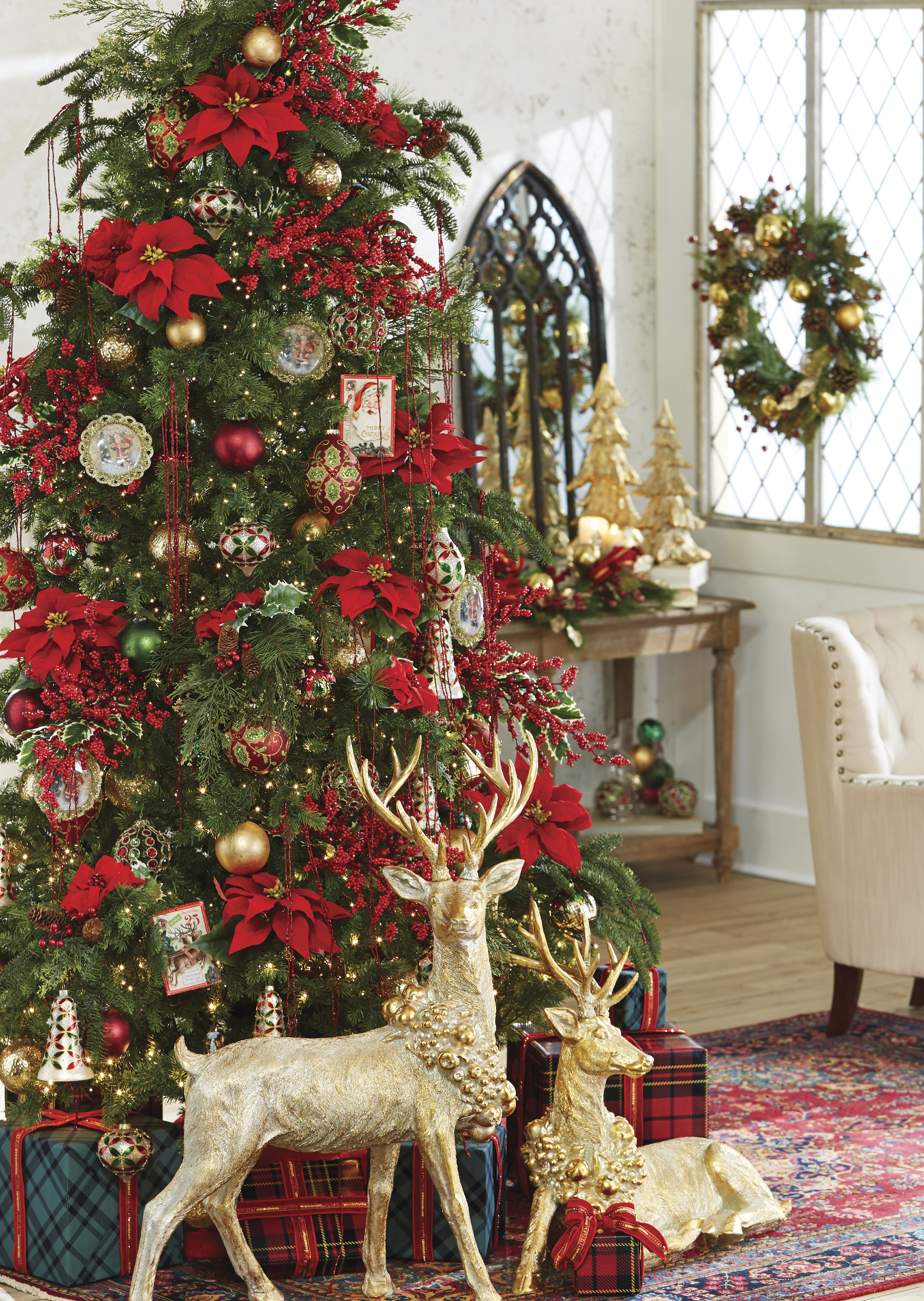 Christmas Tree Ideas for 2019 - The Jolly Christmas Shop