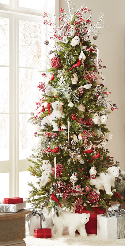 Christmas Tree Themes.Christmas Tree Themes 2018 The Jolly Christmas Shop