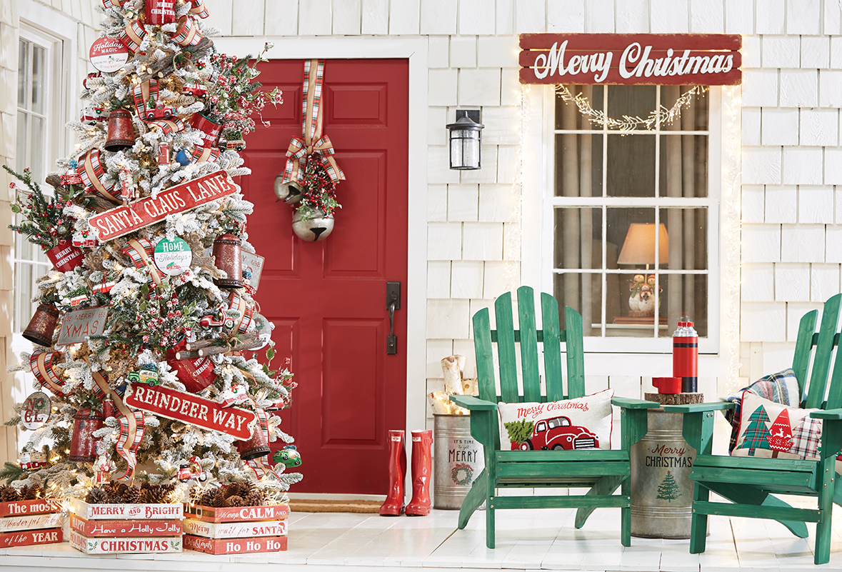 Attention Christmas Campers! Are you ready to hear about this theme?! This is our Camp Christmas tree theme! It features a red, white, and green color ...