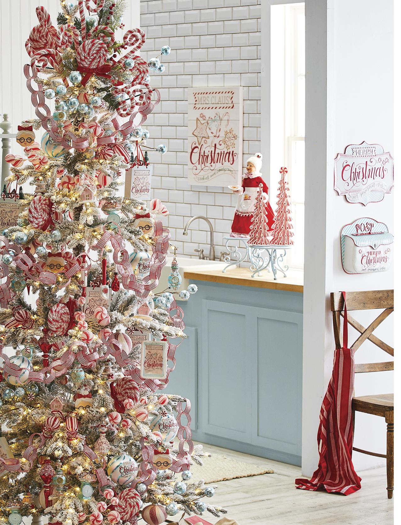 20 Christmas Tree Ideas   The Jolly Christmas Shop