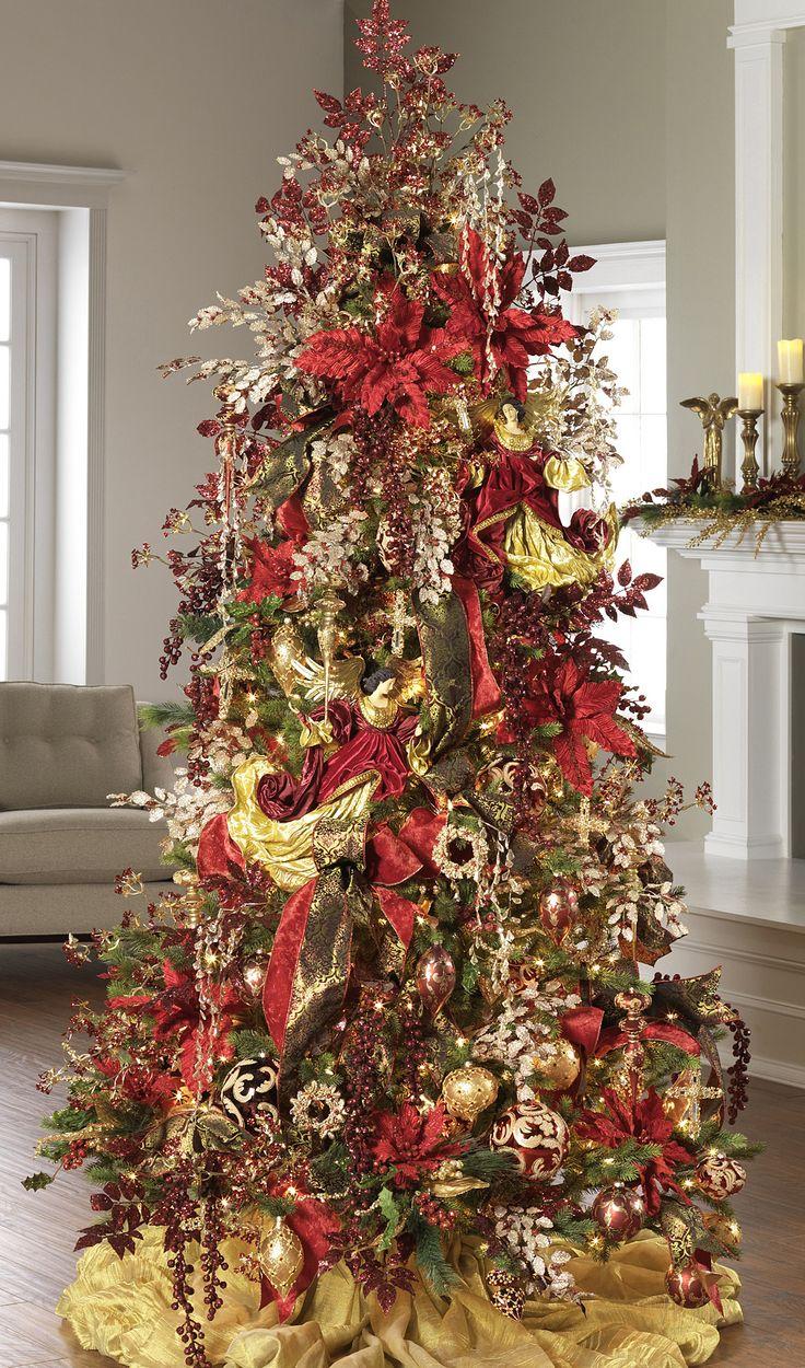 2015 Christmas Tree Themes - The Jolly Christmas Shop