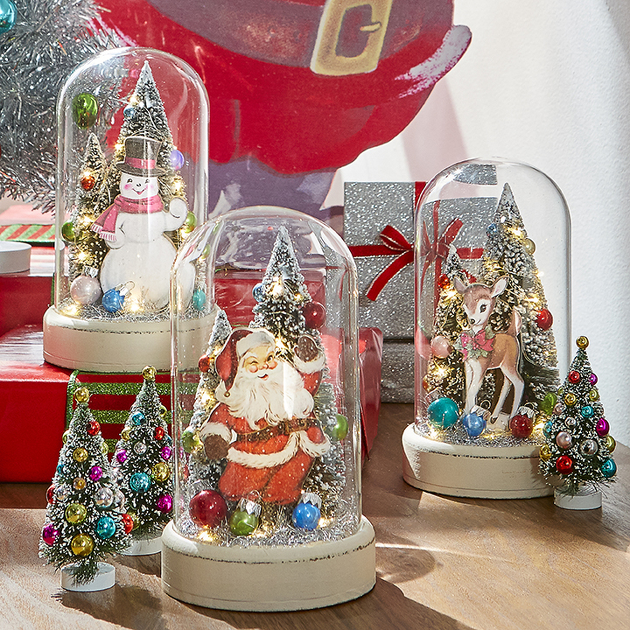 Christmas 2019 Trends.Top 9 2019 Christmas Decorating Trends The Jolly Christmas